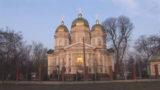ТЄО — 518 Ведучий — протоієрей Сергій Поляков