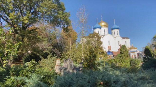 ТЄО — 520 Ведучий — протоієрей Костянтин Бацуєв