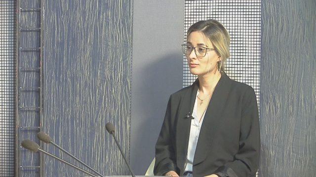 Дарья Станкевич / 11 мая 2020