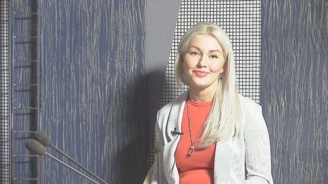 Анна Руденко / 18 мая 2020