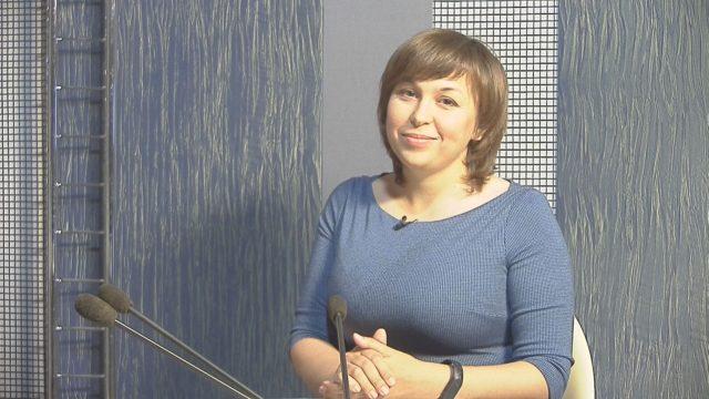 Ирина Брашко / 21 мая 2020