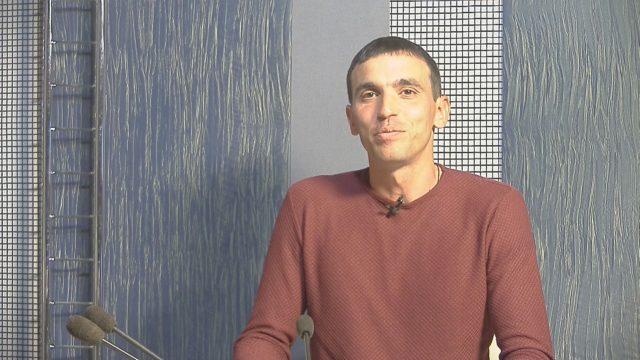 Павел Кузин / 21 мая 2020