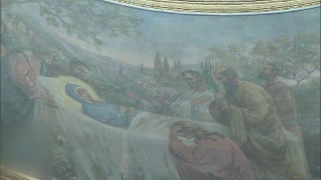 ТЄО — 523 Ведучий — протоієрей Сергій Поляков