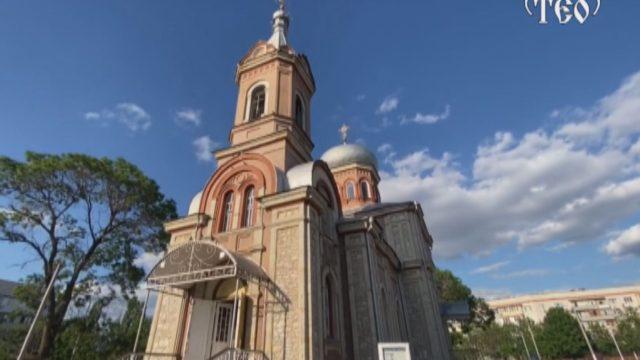 ТЄО — 526  Ведучий — протоієрей Сергій Поляков