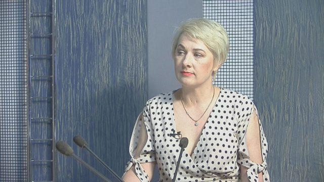 Жанна Пономаренко / 18 июня 2020