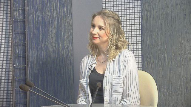 Анна Осадчая / 25 июня 2020
