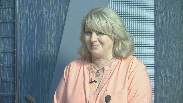Ирина Лозовская и Кирилл Крепак / 18 июня 2020