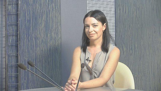 Вероника Крутикова / 29 июня 2020