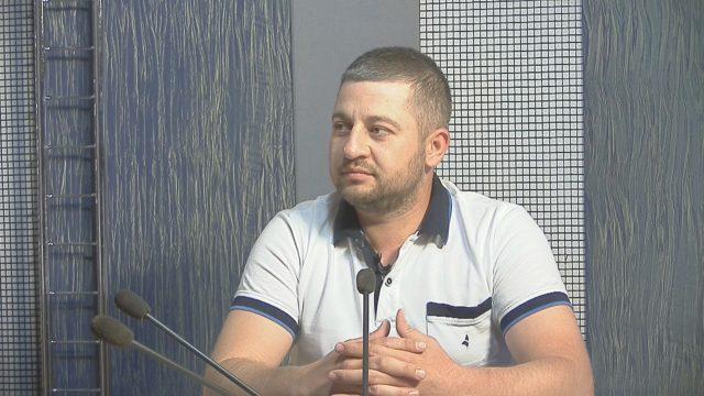 Олег Балык / 22 июня 2020