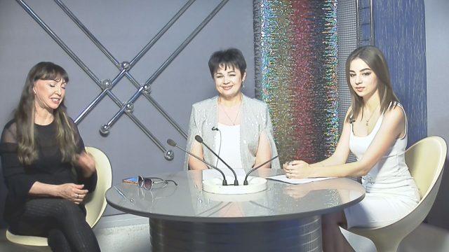 Евгения и Мария Барсегян / 15 июня