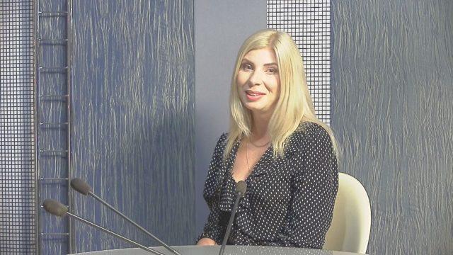 Ирина Гвоздева / 15 июня 2020