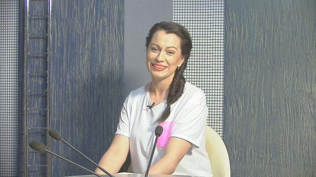 Юлия Ковалёва / 04 июня 2020