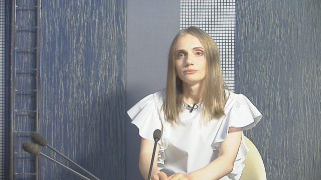 Родика Чернявская / 11 июня 2020