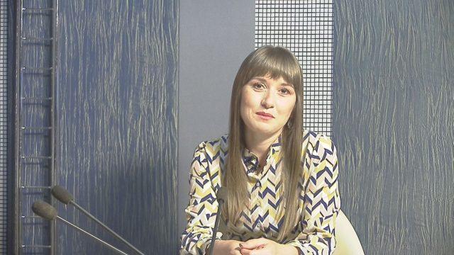 Виктория Москвина / 11 июня 2020
