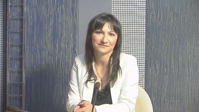 Анна Засинева / 11 июня 2020