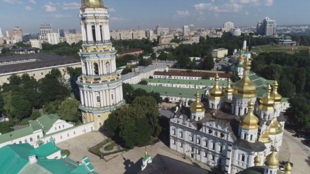 ТЄО — 530 Ведучий — протоієрей Сергій Поляков