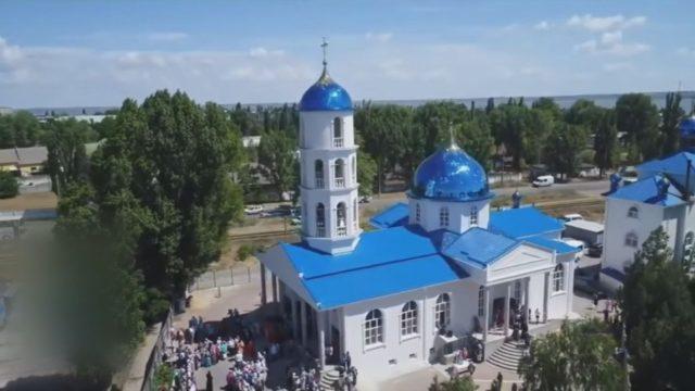 ТЄО — 529  Ведучий — протоієрей Димитрій Яковенко