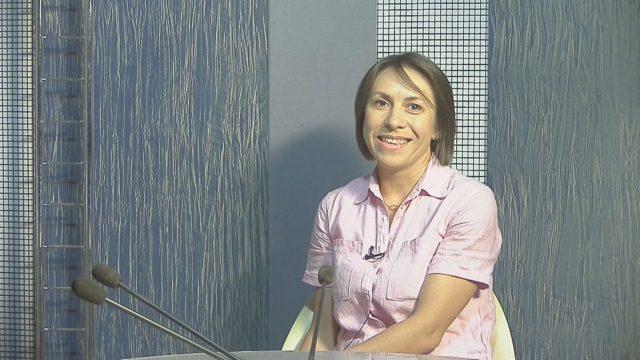 Наталия Галамага / 27 июля 2020