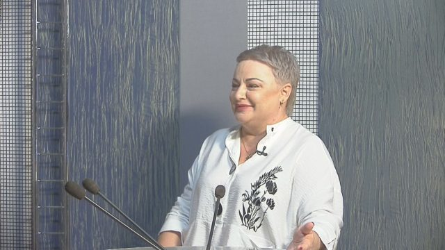 Лара Рыжкова / 30 июля 2020