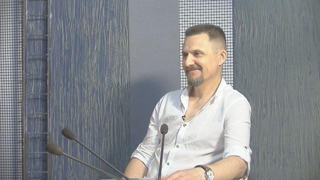 Дмитрий Лещенко / 06 июля 2020