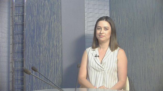 Анна Марченко / 09 июля 2020