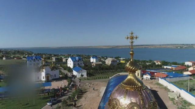 ТЄО — 532  Ведучий — протоієрей Костянтин Бацуєв
