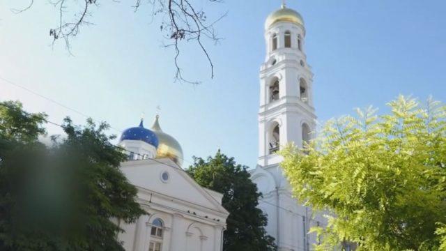 ТЄО — 533 Ведучий — протоієрей Димитрій Яковенко