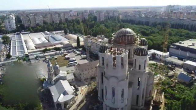 ТЄО — 535 Ведучий — протоієрей Сергій Поляков