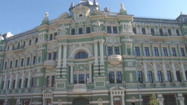 Труханов: Будинок Руссова — власність Одеси