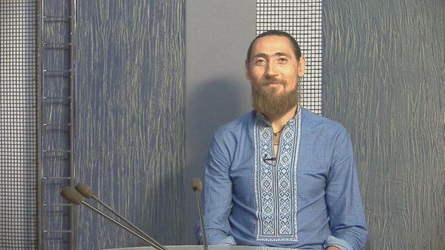 Зореслав Черсак / 24 августа 2020