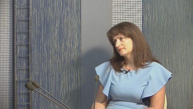 Ольга Семеновская / 13 августа 2020