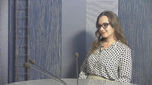Виктория Недашковская / 31 августа 2020