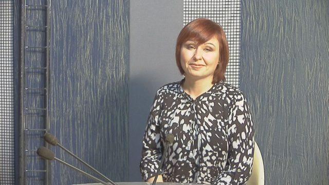 Ирина Степанова / 17 августа 2020