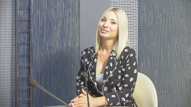 Наталья Тихонюк / 24 августа 2020