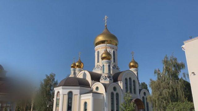 ТЄО — 536 Ведучий — протоієрей Костянтин Бацуєв