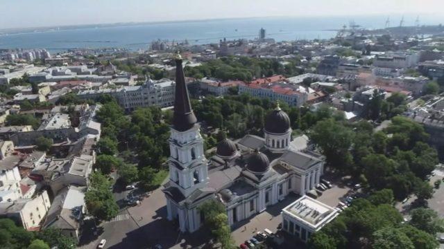 ТЄО — 538 Ведучий — протоієрей Димитрій Владіміров