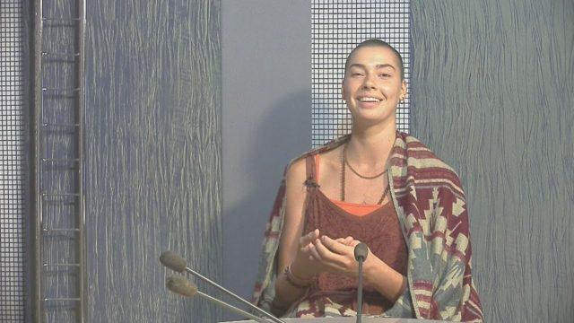 Евгения Лавренчук / 28 сентября 2020
