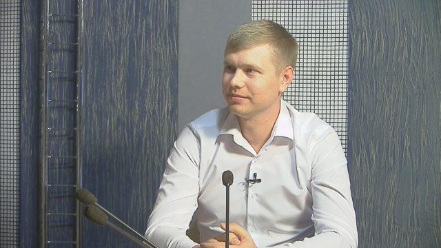 Евгений Запорожан / 03 сентября 2020