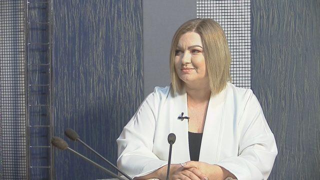 Галина Сорочан / 07 сентября 2020