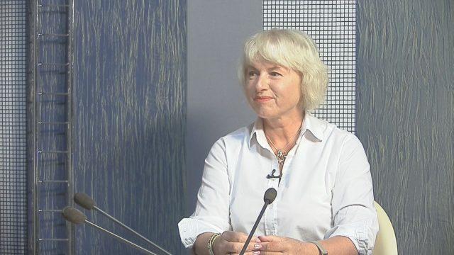 Лилия Ролько / 21 сентября 2020