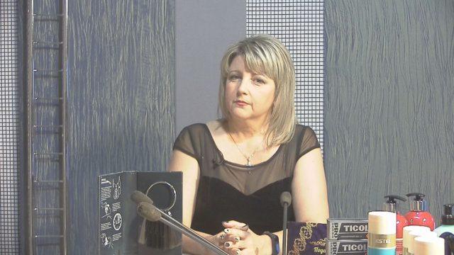 Людмила Цеховалова / 28 сентября 2020