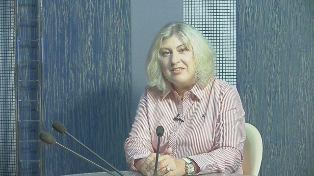 Анна Касьяненко / 10 сентября 2020