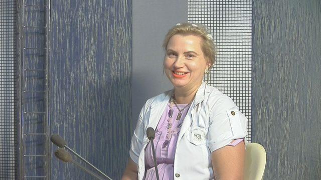 Алёна Влади / 14 сентября 2020