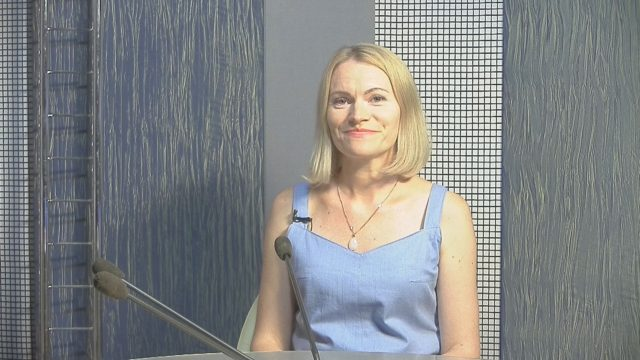 Наталья Шнайдер / 14 сентября 2020