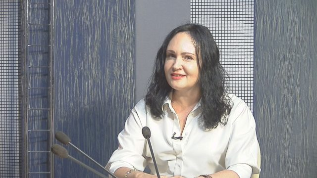 Анна Мартынюк / 17 сентября 2020