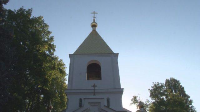 ТЄО — 542 Ведучий — протоієрей Сергій Поляков