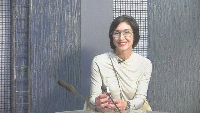 Лилия Полонец / 29 октября 2020