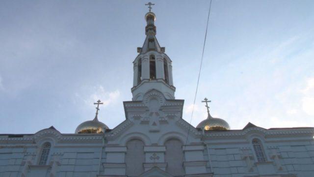 ТЄО 545 Ведучий — протоієрей Димитрій Владіміров