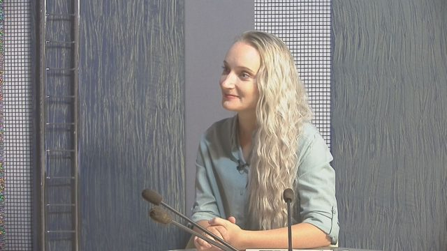 Анастасия Юдина / 01 октября 2020