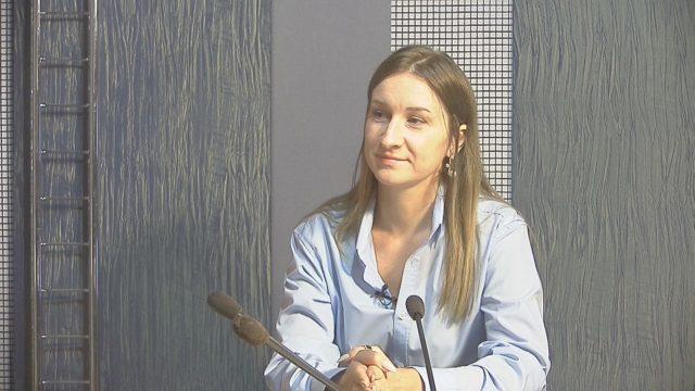 Ольга Колесникова / 05 октября 2020
